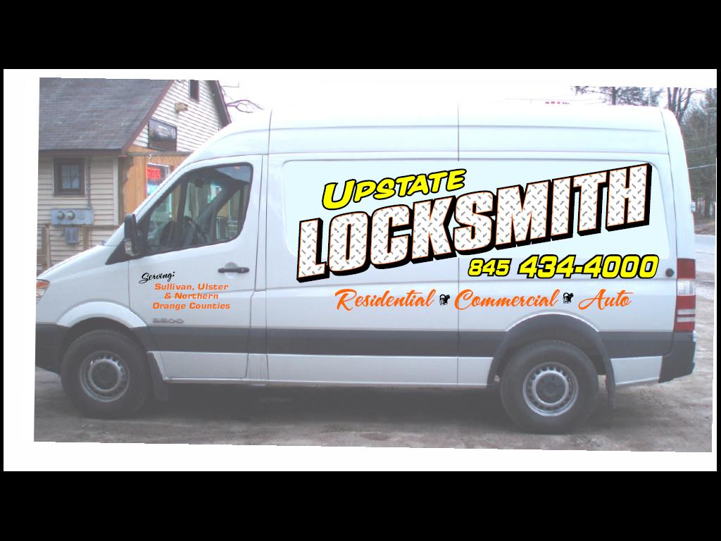 Upstate Locksmith Pictures
